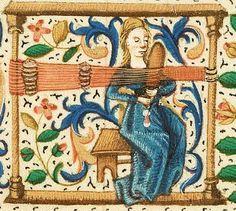 Adventures in Historical Tabletweaving: Viking Bobbins