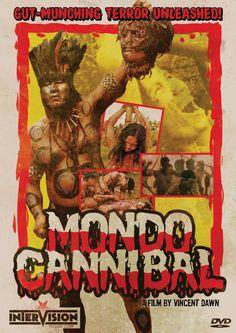 Mondo Canibal