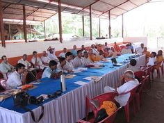 Conference on Farms and Cows (Album with photos) ISKCON Daiva Varnasrama Ministry [IDVM] in association with Cow Protection Ministry organised a three days Conference on Farms and Cows which started...