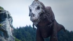 David Krentz's T-Rex from Dinosaur Revolution. I think?