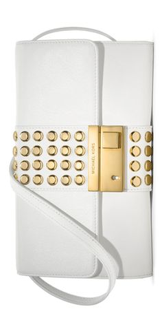MK For 2016 MK Bags Mk Wallets Michael Kors for you Michael kors Out-let Here Michael Kors Accessories Michael Kors Totes. Sac Michael Kors, Cheap Michael Kors, Michael Kors Outlet, Handbags Michael Kors, Dior, Mk Handbags, White Handbag, Mk Bags, Brian Atwood