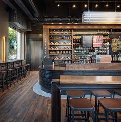 Starbucks - Broadway and Pike, Seattle