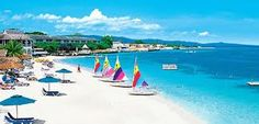 Jamaica - been here on a cruise