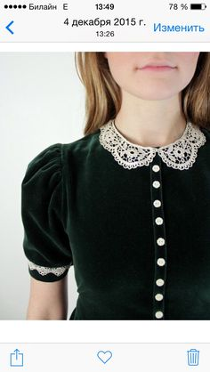 Molly American Girl Lace Peter Pan Collar Dress - Molly American Girl Lace Peter Pan Collar Dress Source by sarahltger - Vintage Dresses, Vintage Outfits, Vintage Fashion, French Fashion, Fashion Beauty, Womens Fashion, Fashion Tips, Witch Fashion, Fashion Fail