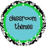 Themes for my classroom next year