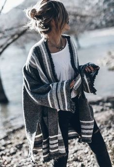 Insanely Cool Fall Outfits Ideas 18 - lavvline.com