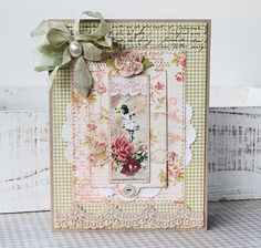 Wishing You a Beautiful Day Card