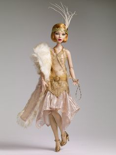 #pinned from our Roaring 20's Collection  | Deja Vu 2013 #FallRelease #dollchat ^kv