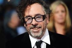 Tim Burton, and the 10 Inspirational Celebrities Who You (Probably) Didn't Know Have Mental Health Disorders
