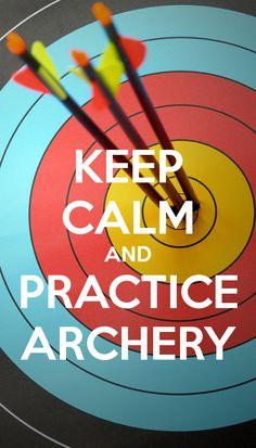 archery target fun - Google Search
