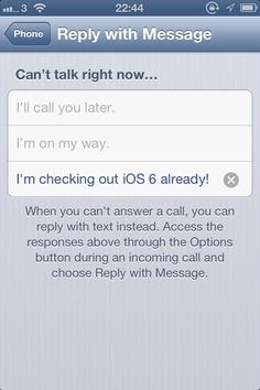 20 iOS 6 tips, tricks and secrets...for those of you, like me, who were wondering why I bothered updating. :)