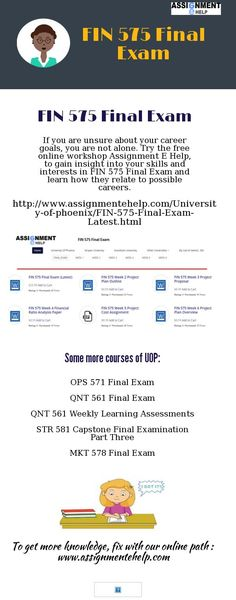 Lets look over our academic portal assignment e help and make lets look over our academic portal assignment e help and make amazing experience for university of phoenix course like fin 575 final exam fin575 fandeluxe Choice Image