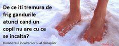 ro: Dumnezeul incaltarilor si al ciorapilor Alba, Spirit