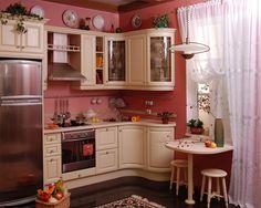 Маленькие кухонные гарнитуры для кухни