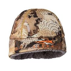 Hats and Headwear 159035: Sitka Boreal Windstopper Beanie ( Waterfowl) 90081-Wl -> BUY IT NOW ONLY: $79 on eBay!