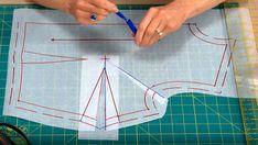 SECCIÓN DE COSTURAS: CÓMO QUITAR ZOLOMA EN EL ÁREA DE RUTAS - ESTÁ EN EL TEMA Pattern Making, Sew Pattern, Pattern Books, How To Remove, How To Make, Dressmaking, Sewing Projects, Sewing Patterns, Remover
