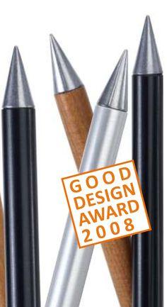 Jac Zagoory Designs - Beta Inkless Pen