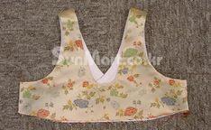 한복만들기- 치마 - └간┘ 커리자료모음 - copine 꼬빈느 handmade story Kids Dress Patterns, Sewing Patterns, Hoop Skirt, Yukata, Korean Fashion, Diy And Crafts, Apron, Costumes, Style