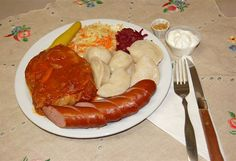 Phillips-Barton Phillips-Barton Tucker thought you might be interested in this. Ukrainian Wife, Ukrainian Food, Ukrainian Recipes, Polish Food, Polish Recipes, My Favorite Food, Favorite Recipes, Ukrainian Christmas, Polish Christmas