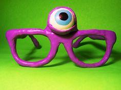 Third eye glasses