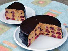 Perlovcový točený třešňový dort   Hobbymanie.tv - ta nejlepší stáj pro všechny vaše koníčky