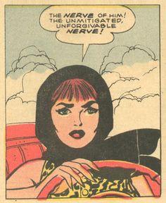 #femme fatale