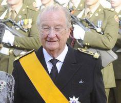 Dimite el asesor de Alberto de Bélgica #realeza #royalty