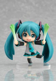 anime nendoroid figure | Vocaloid Nendoroid Petite Series #1: 12 Figures | Buy Anime Figures