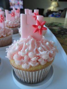 Tu Tu cute Cupcakes