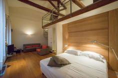 Suite 1  loft