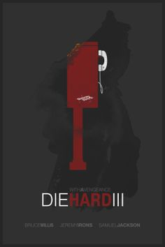 Die Hard 3 (With a Vengeance)