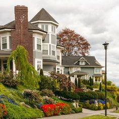 Save millions and retire in the Queen Anne neighborhood in downtown Seattle. :)