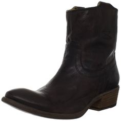 FRYE Women's Carson Tab Short Ankle Boot * This is an Amazon Affiliate link. Click on the image for additional details.
