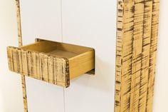 Originální řešení zásuvky Collection
