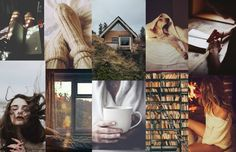 Fall, Relax, Read, Snuggle