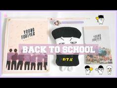 DIY K-POP : Haz tus propios cards transparentes de tus grupos favoritos - YouTube