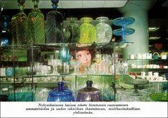 Vanhoja tavaroita ja juttuja sekä muita kiinnostuksen kohteita. Nostalgic blog in which goods and stories from the 1970s.