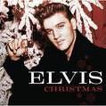 "Elvis Presley - ""Blue Christmas"""