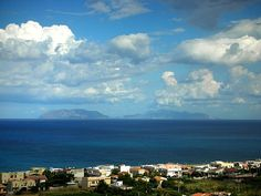 Travel To Aeolian Islands, Volcanic Archipelago, South of Italy
