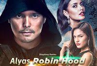 Alyas Robin Hood Pilot September 19 2016 Full Episode Replay