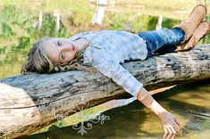 Tween photography.  Love this by Minds Eye Images.