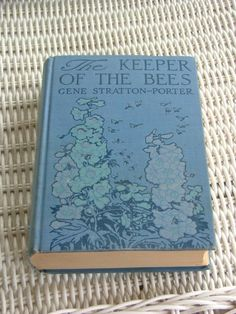 Love this book! You will too if you adore love stories and bees!