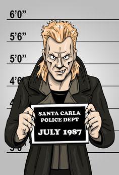 Usual Suspects - David by b-maze.deviantart.com