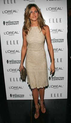 jennifer aniston dress - Buscar con Google