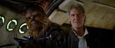 Hello Han, Hello Chewie My Old friends;)