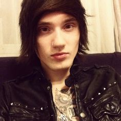 Denis Stoff | Asking Alexandria