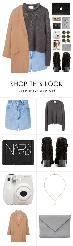"""""""CHOCOLATE TRUFFLE"""" by emmas-fashion-diary ❤ liked on Polyvore featuring Vetements, 3.1 Phillip Lim, NARS Cosmetics, Yves Saint Laurent, Topshop, MANGO, Tea Collection and Ann Demeulemeester"""