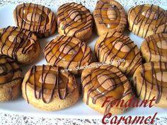 l'art de la cuisine: les cookies et petits gâteaux