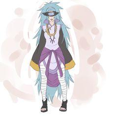 Female Naruto Adoptable 8 by BayneezOne on DeviantArt