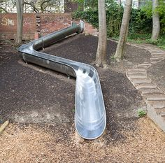 stanless steel slides - Google Search